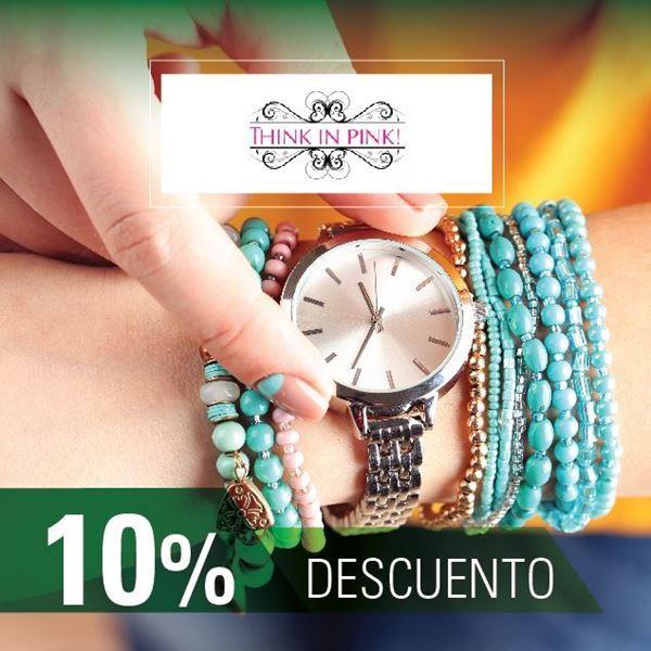 Foto de 10% de descuento - Think in Pink - Tegucigalpa