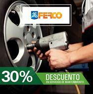 Foto de Promociones-Llanticentro Ferco - Tegucigalpa