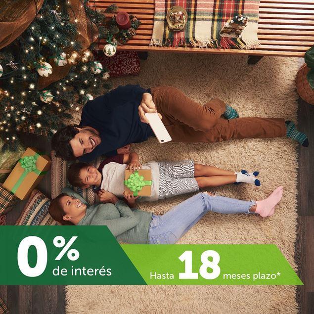 Foto de Navidad a cuotas