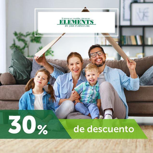 Foto de 30% de descuento - Elements