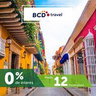 Foto de 0% de interés - BCD travel