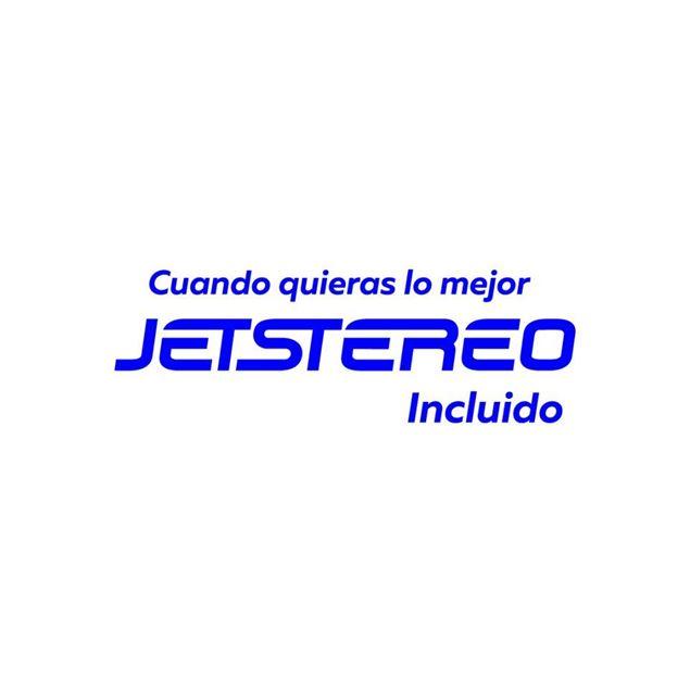 Foto de JETSTEREO-Canje de Puntos