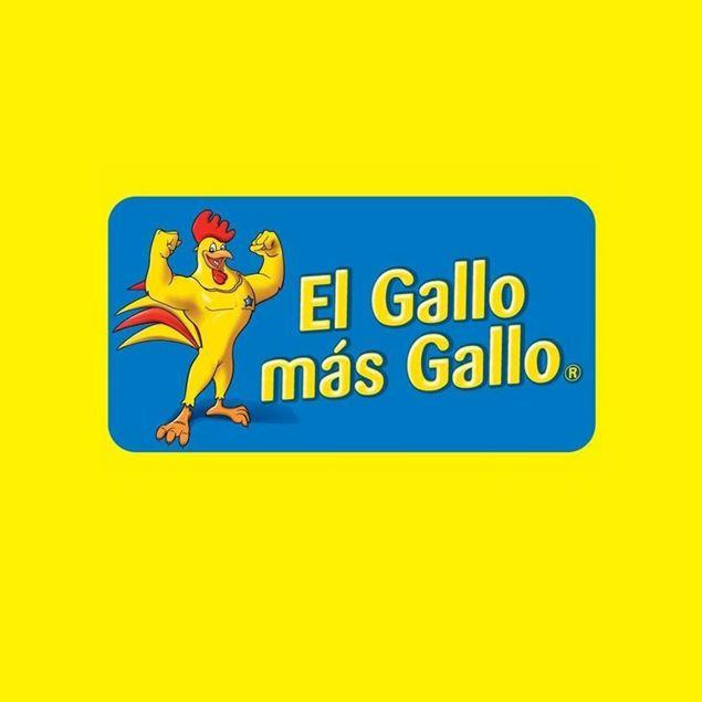 Foto de EL GALLO MAS GALLO-Canje de Puntos