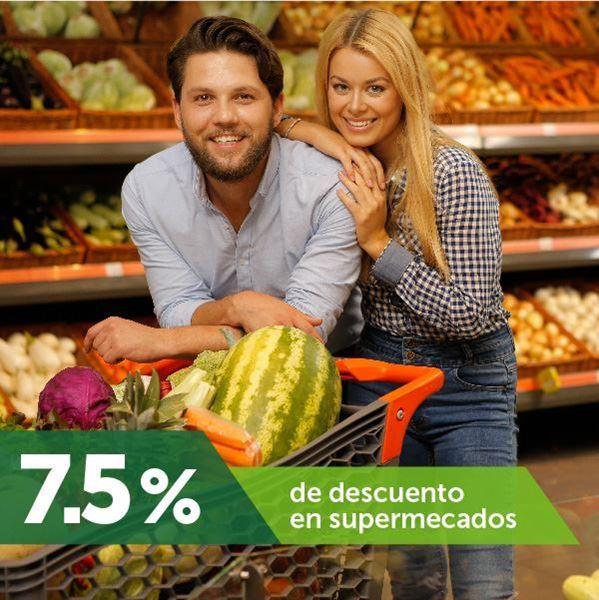 Foto de 7.5% de descuento en Supermercado Super Premia