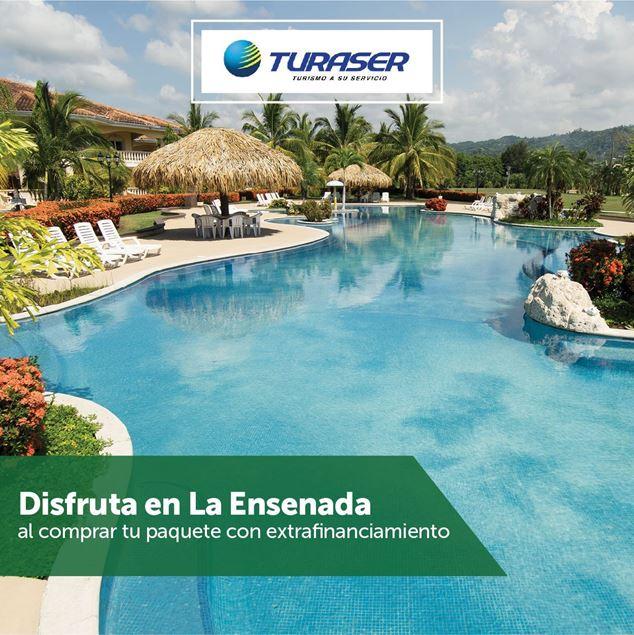 Foto de La Ensenada - Turaser