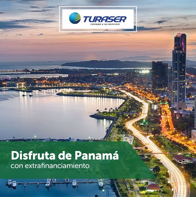 Foto de Disfruta de Panamá con Turaser