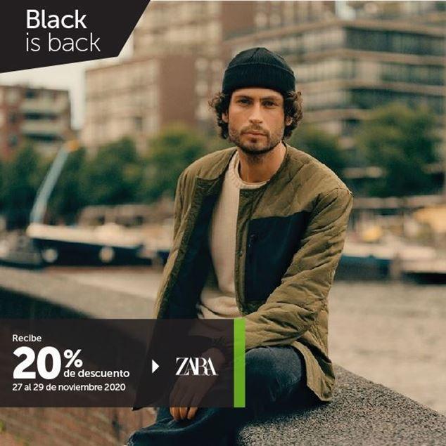 Foto de 20% de descuento en Zara