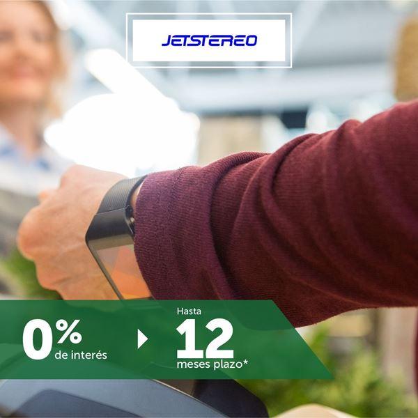 Foto de Compra tu Fitbit o Garmin con 0% Interés
