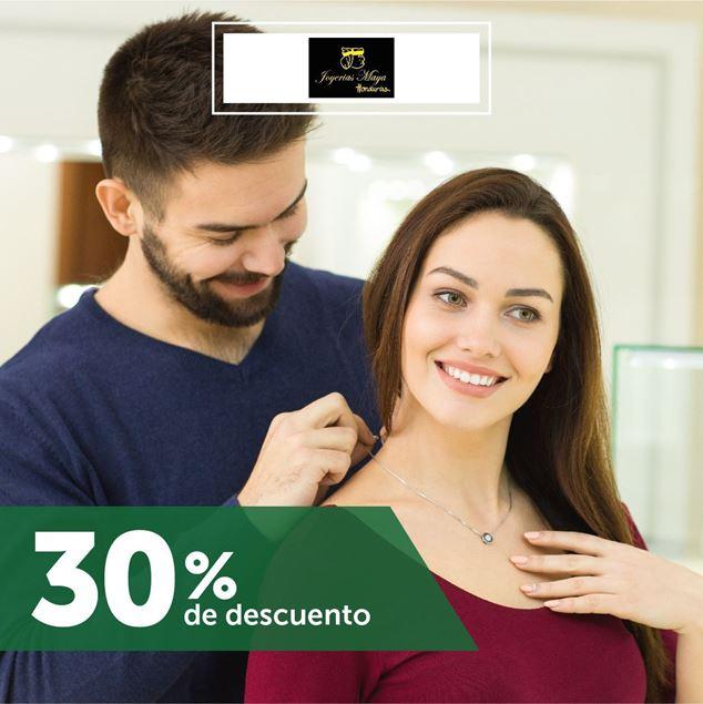Foto de 30% de descuento en Joyería Maya