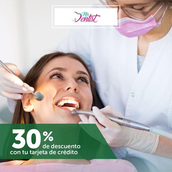 Foto de 30% de descuento en My Dentist