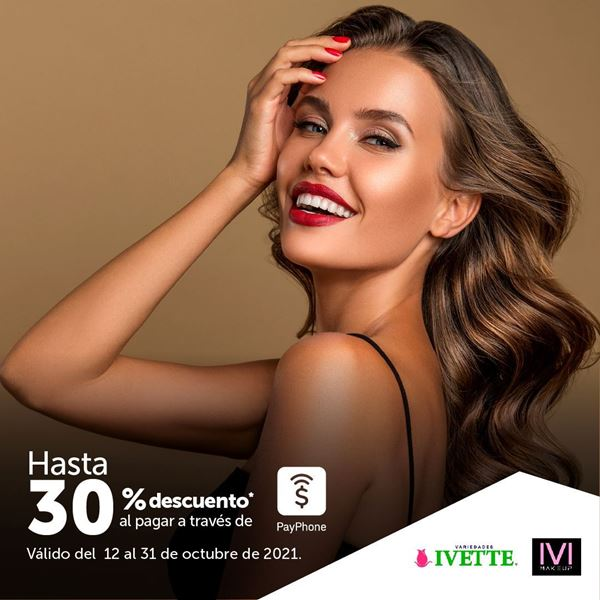 Variedades Ivette e Ivi Makeup