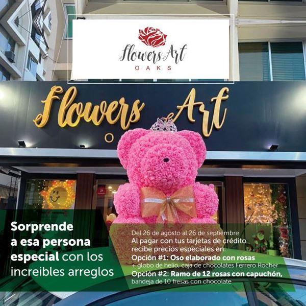 Foto de Flowers Art