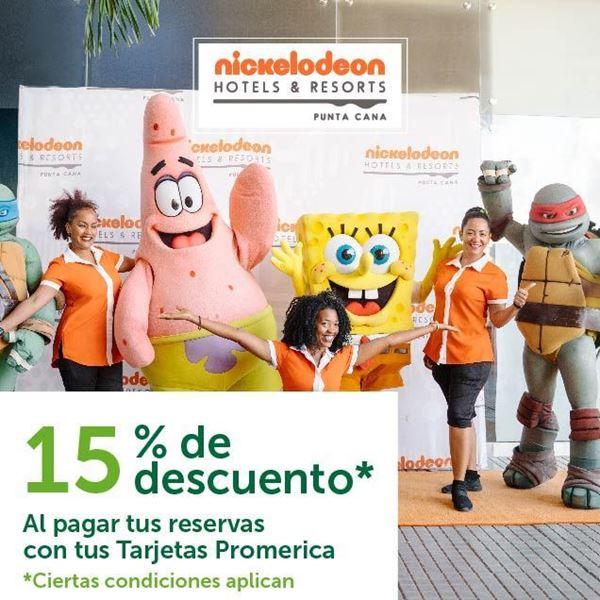 Foto de Nickelodeon Hotel & Resorts