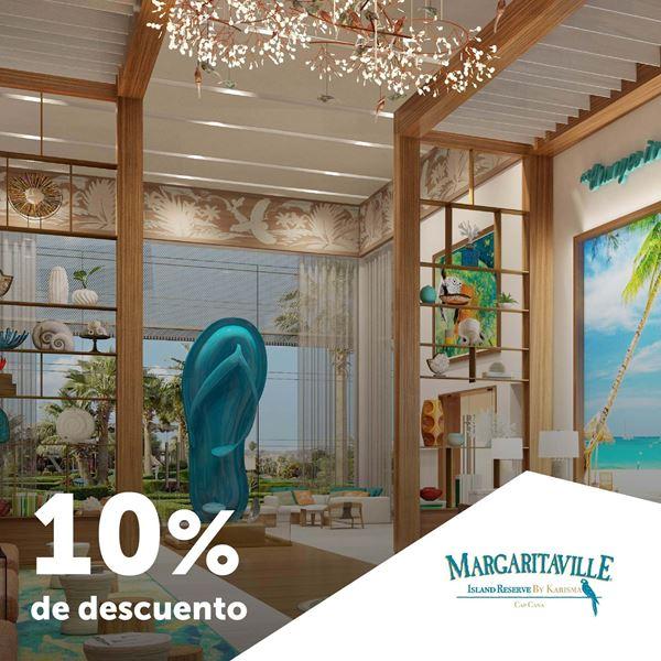 Foto de Hotel MargaritaVille